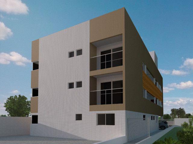 Apartamento com 2 quartos no Jóse Americo com Documentação Inclusa - Foto 4