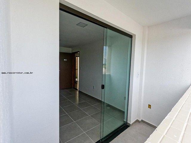 Apartamento para Venda em João Pessoa, Valentina de Figueiredo, 2 dormitórios, 1 suíte, 1  - Foto 4