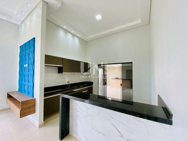VENDA | Casa, com 3 quartos em Santa Fé, Dourados - Foto 5