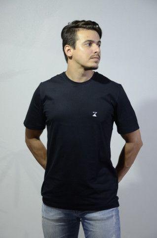 Camisetas Hatempos Original Bordada Básica  - Foto 5
