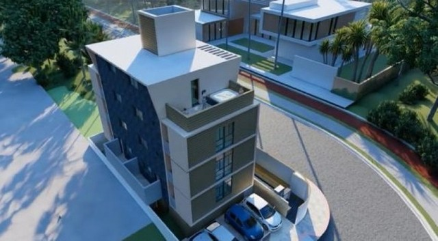 Apartamento  no Bancários com 02 quartos e  piscina. Alto padrão -10193 - Foto 3
