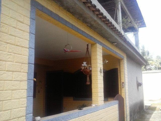 Venda ou Permuta Excelente casa com terraço e quitinete no Rio de Janeiro - Foto 3