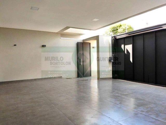 VENDA | Sobrado, com 3 quartos em Santa Fé, Dourados - Foto 8