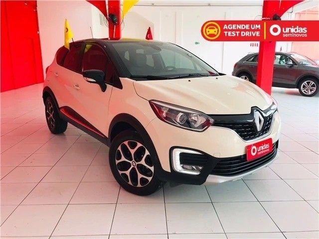 Renault Captur Intense Sce 1.6 Aut. 4p Flex 2020 (Imperdível) - Foto 3