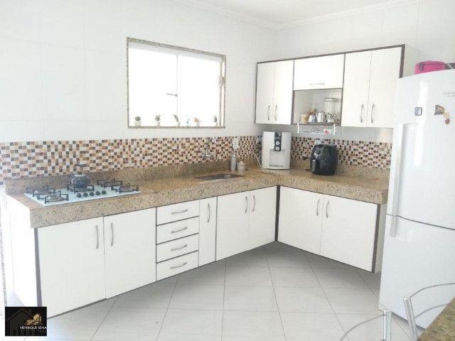 Casa com 02 quartos amplos, closet, piscina e churrasqueira. Bairro Nova São Pedro - Foto 8