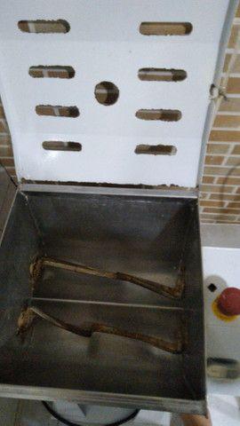 Masseira 15kg gpaniz - Foto 3