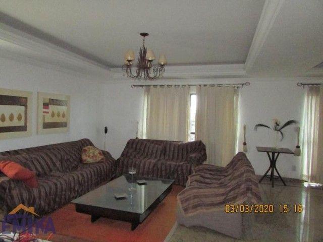Apartamento com 4 quarto(s) no bairro Jardim Aclimacao em Cuiabá - MT - Foto 3