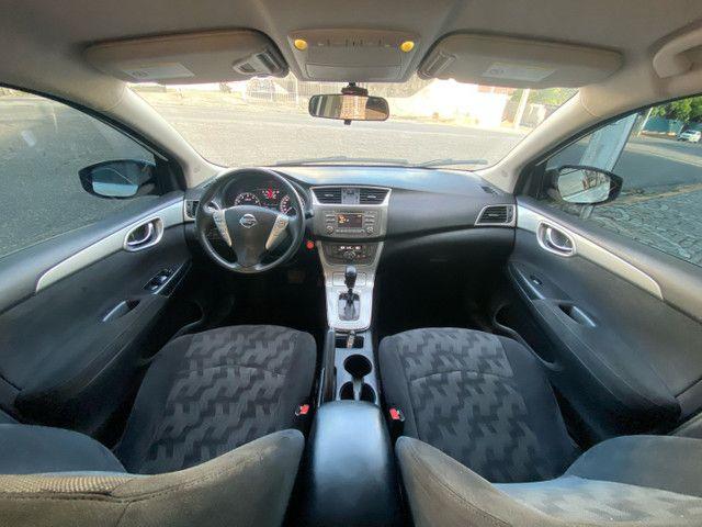 Nissan sentra sv 2014  - Foto 4