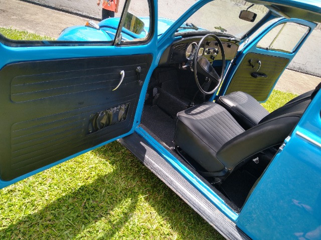 VW - Fusca 1500  oportunidade  - Foto 8