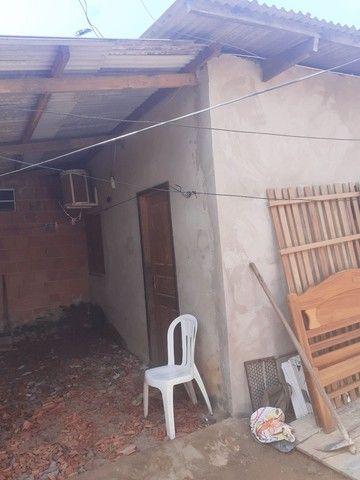 Vendo 2 casas - Foto 2