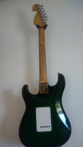 Guitarra Tagima Special Series - Foto 4