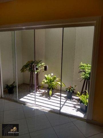 Casa com 02 quartos amplos, closet, piscina e churrasqueira. Bairro Nova São Pedro - Foto 11