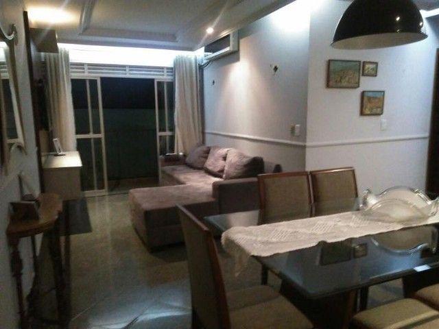 Apartamento com 3 quarto(s) no bairro Centro Sul em Cuiabá - MT - Foto 9