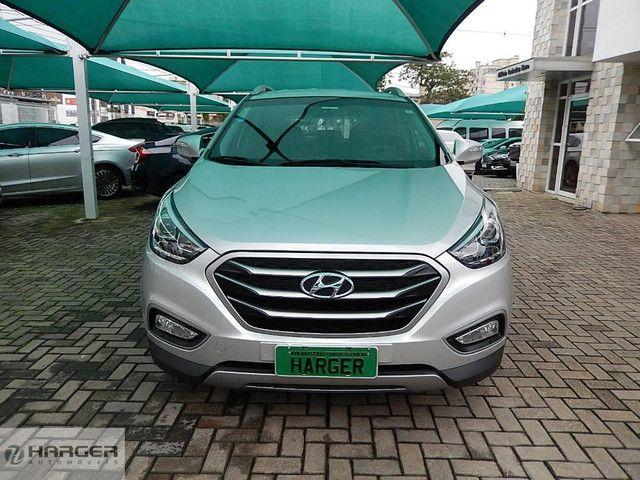 Hyundai ix35 GL 2.0 - Foto 9