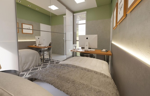 Sobrado 3 dormitórios à venda Cerrito Santa Maria/RS - Foto 12