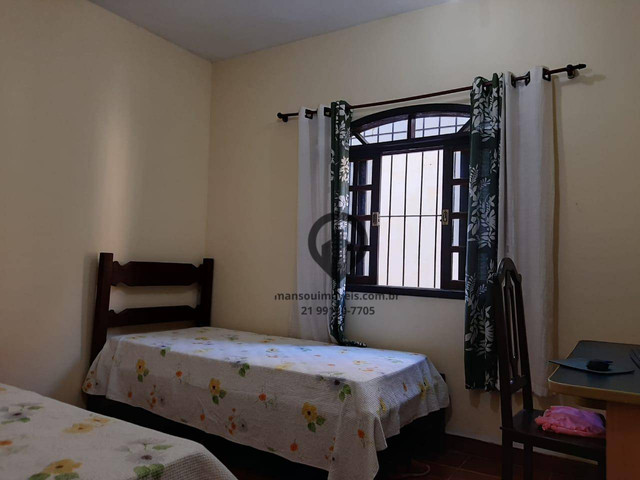 Casa com 3 dormitórios à venda, 200 m² por R$ 390.000,00 - Campo Grande - Rio de Janeiro/R - Foto 3