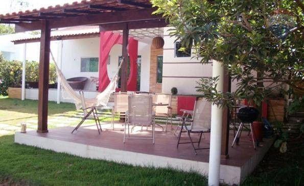 Casa em Condomínio em Aldeia, 3 qts. (sendo 1 suíte), R$ 400 mil - Foto 2