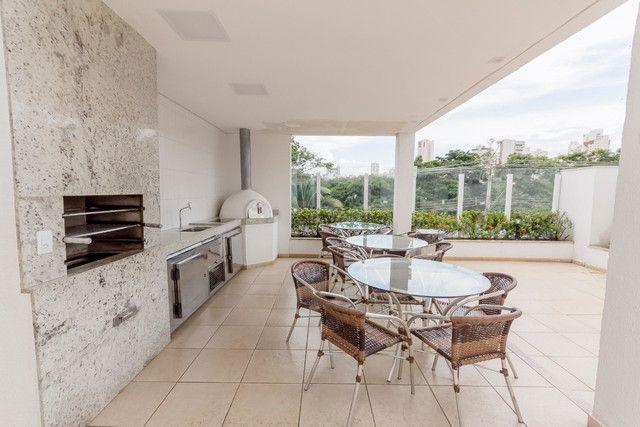 Apartamento à venda com 2 dormitórios em Setor oeste, Goiânia cod:19932 - Foto 9