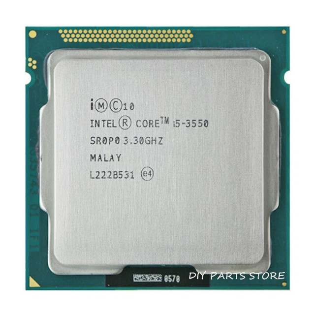 Pc intel core i5-3550, 8gb ram ,ssd 240gb, fonte 500w real, gabinete gamer  - Foto 2