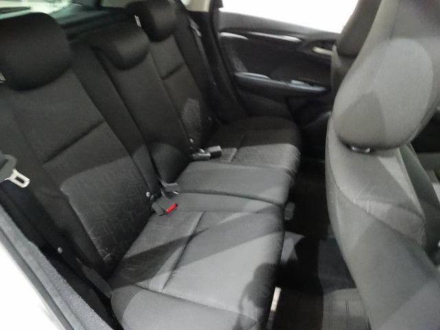Honda Fit LX 1.5 16V - Foto 13