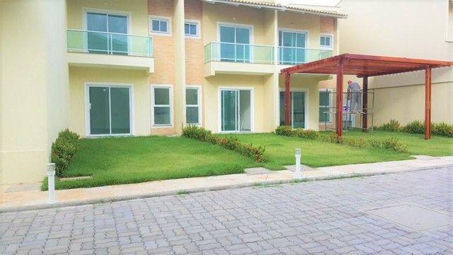 Casa à venda, 113 m² por R$ 356.134,57 - Urucunema - Eusébio/CE - Foto 3