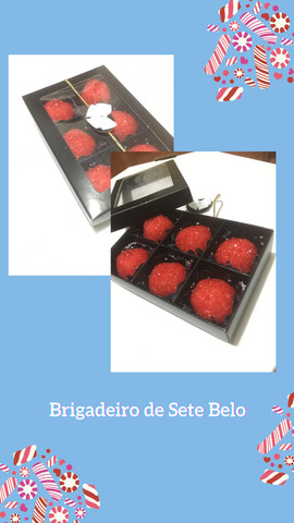 Brigadeiro Gourmet! - Foto 2