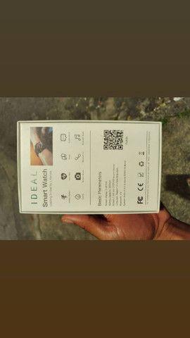 Vendo Smartwhatch original a prova d água  - Foto 2