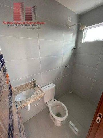 Apartamento para Venda em João Pessoa, Planalto Boa Esperança, 3 dormitórios, 1 suíte, 1 b - Foto 9