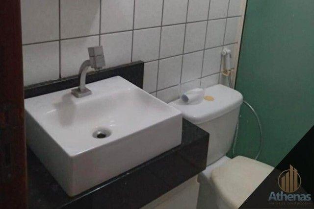 Condomínio Vila Lobos casa térrea com 3 quartos sendo 1 suíte.  - Foto 5
