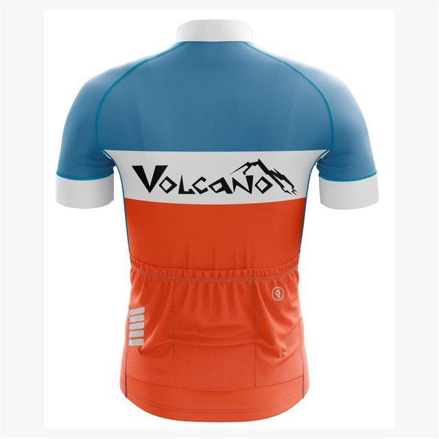 Camiseta Ciclismo masculino  - Foto 2