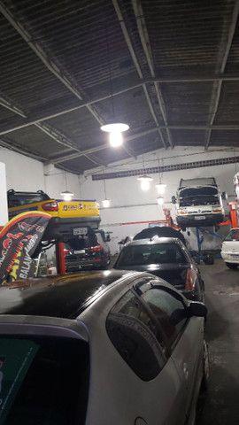 Vende oficina mecânica centro altomotivo ou procuro sócio envestidor com idéias Novas  - Foto 3