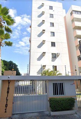 Apartamento com 3 quartos, Mangabeiras