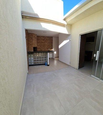 Casa em condomínio 2 quartos com suite e lazer completo - Segurança   - Foto 6