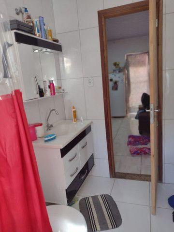 Vende-se casa no rancho fundo-nova Iguaçu(RJ) - Foto 14