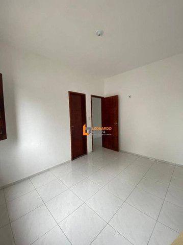 Casa à venda, 88 m² por R$ 100.000,00 - Horizonte - Horizonte/CE - Foto 9