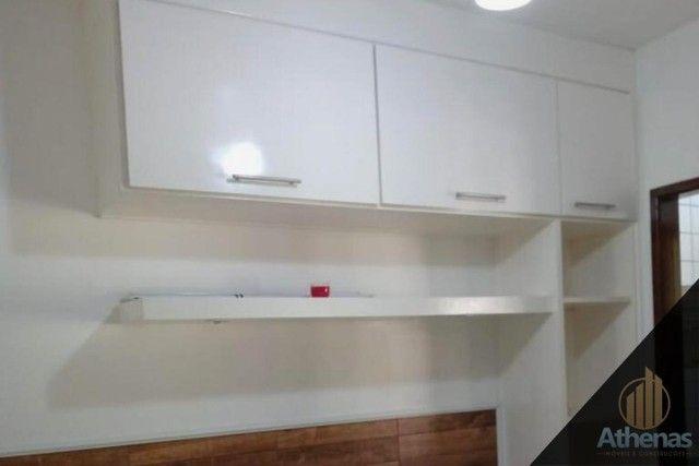 Condomínio Vila Lobos casa térrea com 3 quartos sendo 1 suíte.  - Foto 7