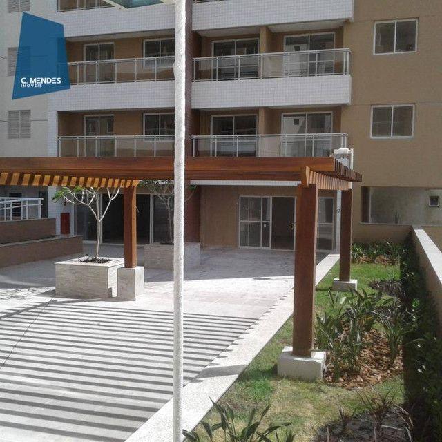 Apartamento com 2 dormitórios à venda, 58 m² por R$ 290.000,00 - Parangaba - Fortaleza/CE - Foto 9