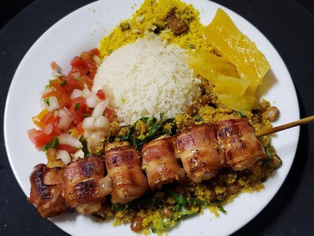 Hambúrgueria e Restaurante  - Foto 4