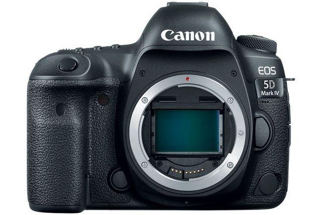 Canon 5D Mark IV Nova (Zero Click) - Foto 2