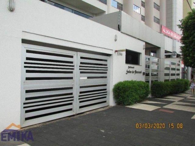 Apartamento com 4 quarto(s) no bairro Jardim Aclimacao em Cuiabá - MT