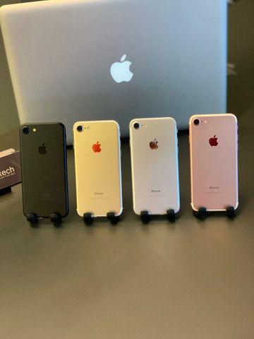 iPhone 7, 128gb (SEMI-NOVO)