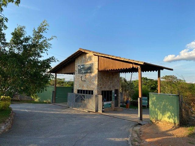 Vendo chácara no condomínio Topazio em Esmeraldas - Foto 4