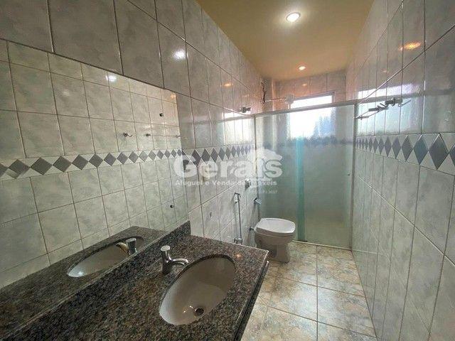 Apartamento para aluguel, 3 quartos, 1 suíte, 1 vaga, BELA VISTA - Divinópolis/MG - Foto 8