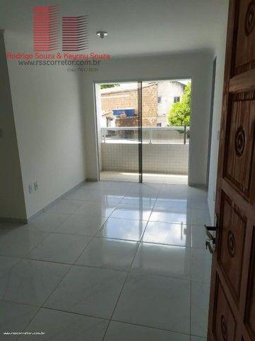 Apartamento para Venda em João Pessoa, Valentina de Figueiredo, 2 dormitórios, 1 suíte, 1  - Foto 3