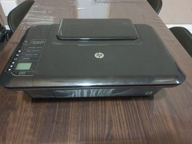 IMPRESSORA HP DESKJET 3050 - Foto 3