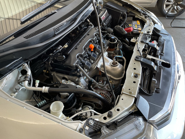 Honda Civic Lxs 1.8 flex manual 2014 Obs! Sem detalhes - Foto 16