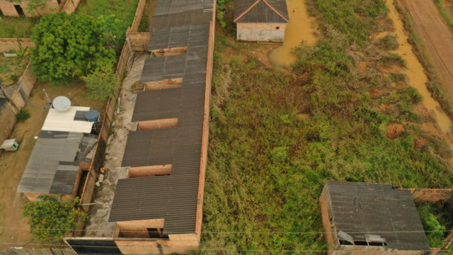 Terreno Parque Amazonas - Barato - Foto 3