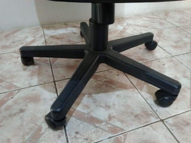 Cadeira de escritório Presidente - Foto 2