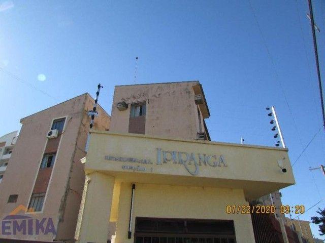 Apartamento com 2 quarto(s) no bairro Cidade Alta em Cuiabá - MT - Foto 16