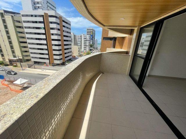 Apartamento 4 quartos na Ponta Verde  - Foto 11